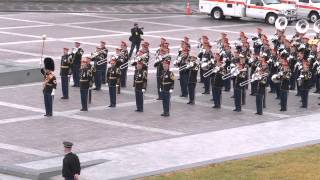 Download ″Pershing's Own″ Inauguration Parade Rehearsal 2013 Video