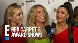 Download ″RHOBH″ Cast Reveal Relationship Status With Lisa Vanderpump | E! Red Carpet & Award Shows Video