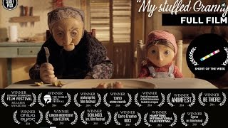 Download My Stuffed Granny [Official - NFTS 2014] Video