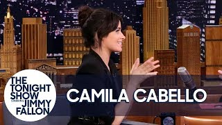Download Camila Cabello Had the Least Sexiest Costume at Taylor Swift's Halloween Party Video