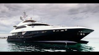 Download $41 Million Mega Yacht Tour | Boats Untraveled Video