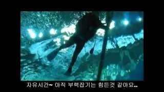 Download 2013.06.06 Scuba Diving Open Water Training Video