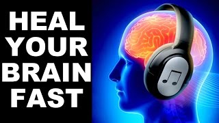 Download BRAIN HEALING SOUNDS : HEALED MILLIONS ALREADY : MUST TRY ! Video