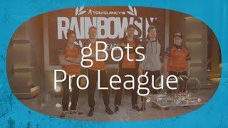 Download ¡Nos vamos con gBots a la ESL PRO LEAGUE de Rainbow Six: Siege! Video