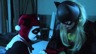 Download BATGIRL: SPOILED - Episode 2 - ″LITTLE LOST (BAT)GIRL″ Video