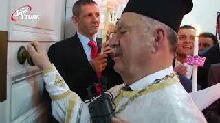 Download Can Teymur - İskenderun Rum Ortodoks Kilisesi Röportajı Video