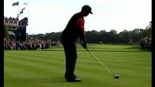 Download 2006 TW WGC AmEx Championship Highlights Video