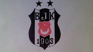 Download 2017 Beşiktaş Vodofone Arena Beşiktaş Amblem çizimi ( How to Draw FC Beşiktaş Logo) Video