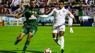 Download Nacional 3 Chapecoense 0 Copa Libertadores 2017 - Relato Eduardo Gutierrez Video
