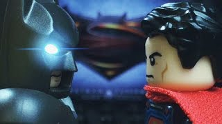 Download Lego Batman v Superman: Dawn Of Justice Video