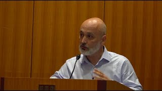 Download Dr. Joaquin Farias' lecture on dystonia at Harvard University Video
