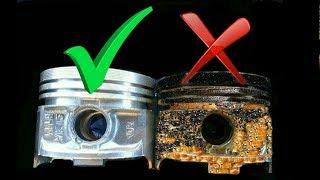 Download Как обновить двигатель авто без ремонта своими руками, тест раскоксовок Video