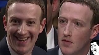 Download Mark Zuckerberg's most Funny & Awkward moments in front of US Congress Video