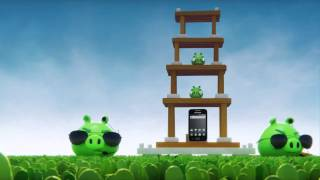 Download Angry Birds Samsung Galaxy Ace Video