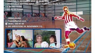 Download Shuan Fatah (Swarco Raiders) - 4. ROYAL CUP [03.12.2016] Video
