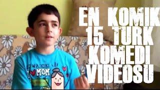 Download Dünden Bugüne En Komik 15 Türk Komedi Videosu 2016 Video