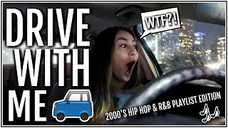 Download LATE NIGHT DRIVE WITH ME: MY 2000'S HIP HOP & R&B PLAYLIST! Video