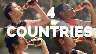 Download Coca Cola Commercial Song Video