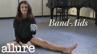 Download Ballerina Lauren Lovette Shares Her Ultimate Footcare Routine | Allure Video
