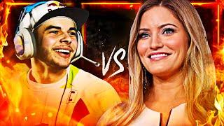 Download NADESHOT vs. iJUSTINE - 1v1 CALL OF DUTY Video