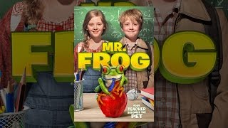 Download Mr. Frog Video