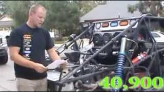 Download Building a UTV for SCORE / BITD (what it takes) Video