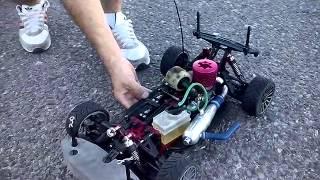 Download Mini coper rc 2 velocidades Video