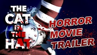 Download CAT IN THE HAT BUT IT'S A HORROR MOVIE Video