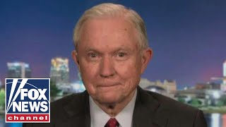 Download Sessions tells GOP to tighten up on impeachment, 'there's no case here' Video