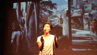 Download Simple Ways to Connect | Jady Tsao | TEDxTaipeiFuhsingPrivateSchool Video