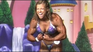 Download Is Women's Bodybuilding Still Alive? Video