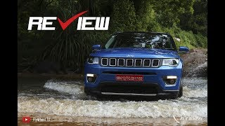 Download Jeep Compass | Flywheel Review Video