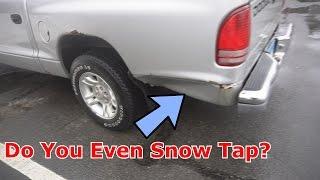 Download Winter Drift Taxi Gone WILD! Video