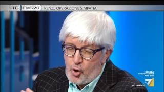 Download Otto e mezzo - Renzi, operazione simpatia (Puntata 11/11/2016) Video