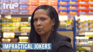 Download Impractical Jokers - I Thought You Were My Wife | truTV Video