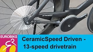 Download CeramicSpeed Driven - Fully explained Video