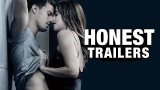 Download Honest Trailers - Fifty Shades Freed Video