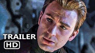 Download AVENGERS 4 Official Trailer (2019) ENDGAME Superhero Movie HD Video