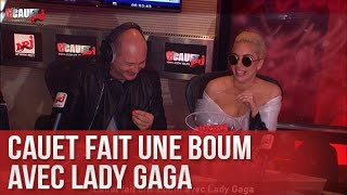 Download Lady Gaga fait une boum avec Cauet - C'Cauet sur NRJ Video