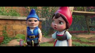 Download Sherlock Gnomes   Clues Trailer   Paramount Pictures UK Video