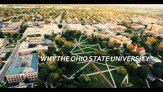 Download WHY THE OHIO STATE UNIVERSITY TRAILER || DJI PHANTOM Video
