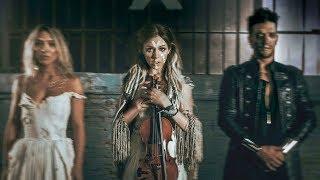 Download Stampede - Alexander Jean Ft. Lindsey Stirling Video