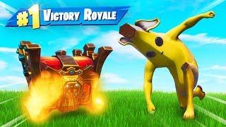 Download The LEGENDARY Treasure Chest Challenge! Video