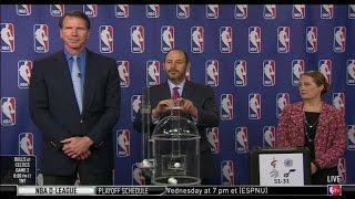 Download 2017 NBA Draft Tiebreaker Video