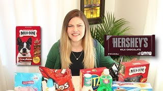 Download Trying Weird Pregnancy Craving Foods *GROSS* Video