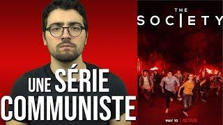 Download THE SOCIETY   Critique à chaud (spoilers à 10:12) Video