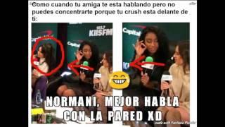 Download Fifth Harmony en #KIISJingleBall, CAMREN REGRESO, ¿Camila y machine gun son novios? Video