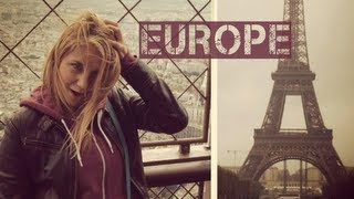 Download EPIC EUROPE | 6 wks in 3 mins Video