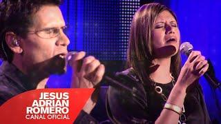 Download Tú estás aquí - Jesús Adrián Romero feat. Marcela Gándara - Video Oficial Video