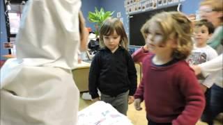 Download MARI DOMINGIREN BISITA Video